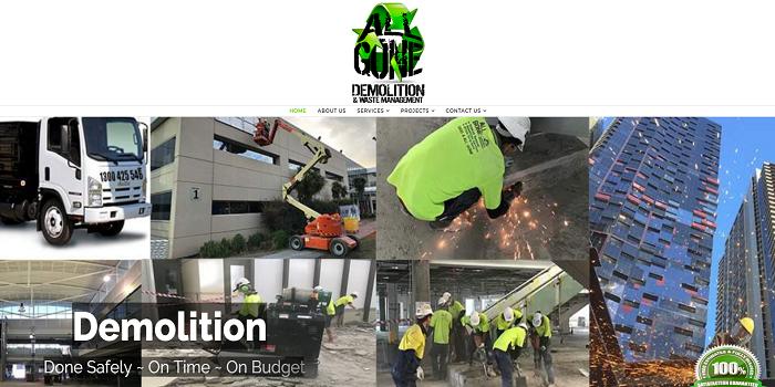 Demolition Contractors Melbourne Demolition Company Melbourne
