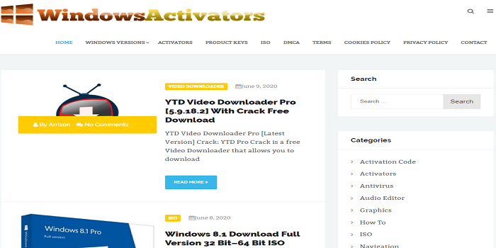 KMSpico Download Windows Activator