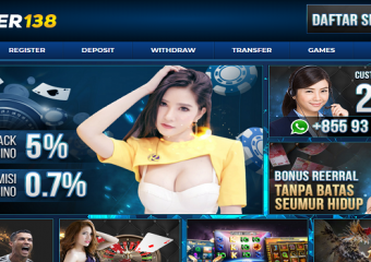 Top VPN Services That Allow Access To Online Casinos Situs Joker123