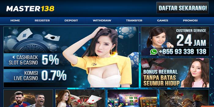 Top VPN Services That Allow Access To Online Casinos Situs Joker123