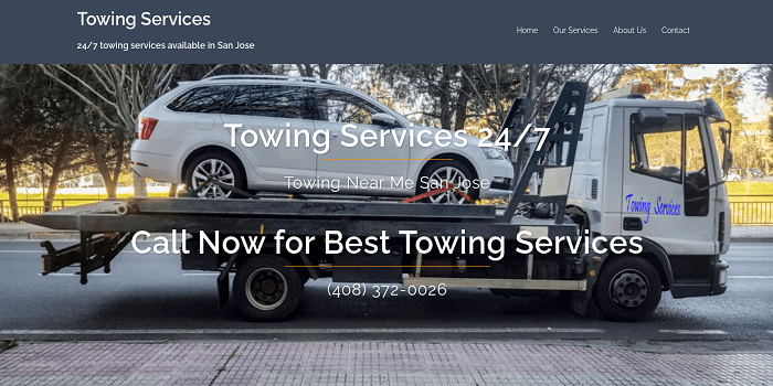 24/7 Tow Trucks Available In West Palm Beach, FL