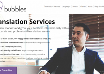 The Ultimate Hub Of Multilingual Translation Provider Globally