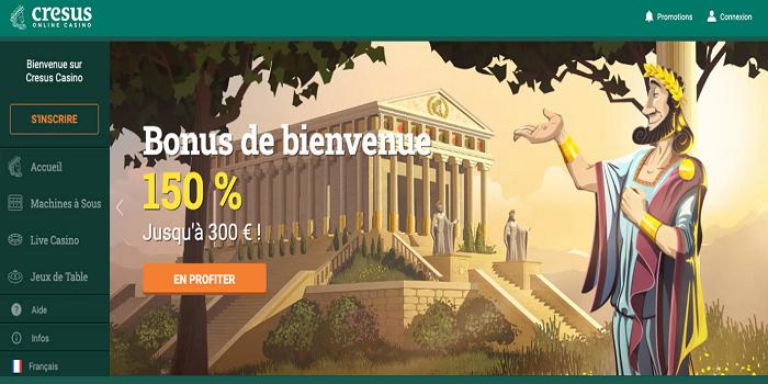 Free Slots 777 Online – Slot Machines Games – No Deposit & cresus casino