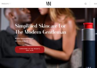Confessions Of A Secret Mens Skincare Shopper