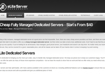 Technology Blog Site – Technology – affordable ssd dedicated server