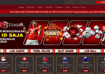 Never Ever Shed Cash In Online Casino – Betting togel online