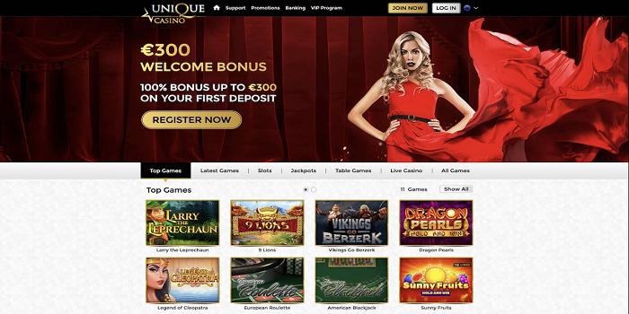 Live Casino Online Gamings