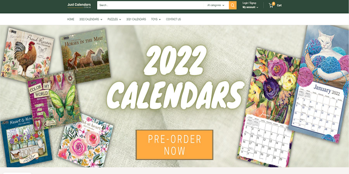 Building Your Swimming Pools and Buy 2022 Calendars