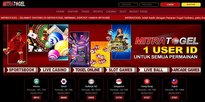 Mainkan Game Tembak Ikan Joker123Togel Online Terpercaya Dengan Android