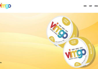 Focus Supplements and Energy drinks by Vimgo