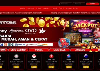 Permainan Simpel Togel Dadu Online Uang Asli